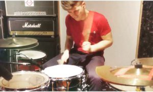 Drumcovers Youtube