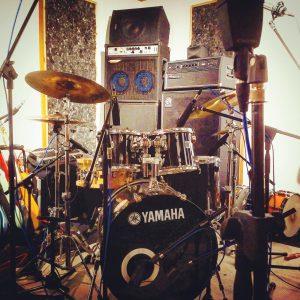 Studio Sessies
